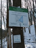 Image for Bruce Trail - Iroquoia Club Section Southern Terminus - Grimsby, ON