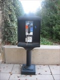 Image for City Hall pay phone - Clayton, CA