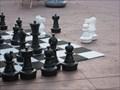 Image for Radisson Chess Game - Kissimmee, FL