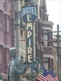 Image for Empire Hotel - Universal Studios, Orlando, FL.