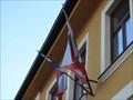 Image for Municipal Flag - Orechov, Czech Republic