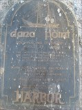 Image for Dana Point Time Capsule - Dana Point, CA