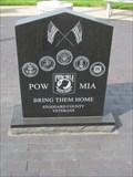 Image for Missouri Veterans Cemetery at Bloomfield POW Memorial - Bloomfield, Missouri