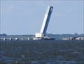 Image for NASA Railroad Bascule Bridge (Jay Jay), Titusville, FL