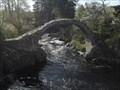 Image for Old Stone Packhorse Bridge