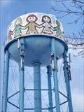 Image for Water Tower - Fort Saskatchewan, Alberta
