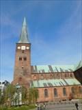 Image for Aarhus Cathedral - Århus, Denmark