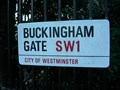 Image for Buckingham Gate - London, UK