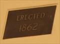 Image for 1862 - Bountiful Tabernacle - Bountiful, Ut
