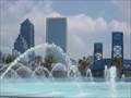 Image for Downtown Jacksonville, Florida