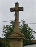 Image for Christian Cross - Ostromer, Czech Republic