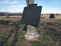 Image for Dearing's Battalion - CS Brigade Tablet - Gettysburg, PA