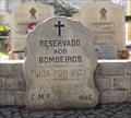 Image for Reservado Aos Bombeiros Section of Cemetery - Faro, Portugal