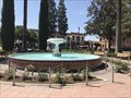 Image for Orange Plaza Fountain - Orange, CA