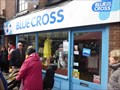 Image for Blue Cross Charity Shop, Bridgnorth, Shropshire, England