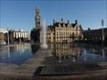 Image for City Park - Bradford, UK