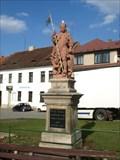 Image for Sv. Václav / St. Wenceslaus - Cechtice, CZ