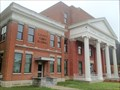 Image for Lewis County Court House - Lowville, New York