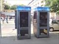 Image for Telefonni budky, Praha, Vrsovicka ulice