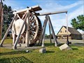 Image for Cornish Water Wheel and Pump - Quesnel, BC