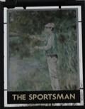 Image for The Sportsman, 1074 Leek New Road - Stockton Brook, UK