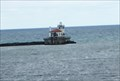 Image for Oswego Harbor West Pierced Lighthouse - Oswego, NY
