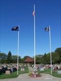 Image for St. Joseph Cemetery Veterans memorial - Monroe, Michigan