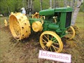 "Image for John Deere ""D"" - Bonshaw-DeSable, PEI"