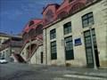 Image for PSP 9ª Esquadra -  Infante Dom Henrique - Mercado Ferreira Borges - Porto, Portugal
