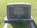 Image for Amalie Julia Hopfe - Roberts Cemetery, Hockley, TX