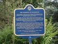 Image for The Founding Of Rockwood - Rockwood, Ontario, Canada