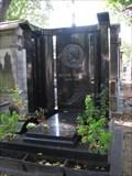 Image for Hector Berlioz (in Montmartre Cemetery)