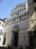 Image for San Michele in Borgo - Pisa, Toscana