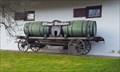 Image for Weinfuhre - Effingen, AG, Switzerland