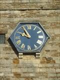 Image for St Andrews Church, Glaston, Rutland.