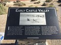 Image for Early Castle Valley - Emery, UT