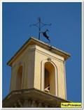 Image for Girouette de l'église - Calas-Cabries, France