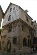 Image for Maison - 17 rue Saint-Guenhaël, Rue de la Bienfaisance   - Vannes, France