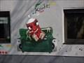 Image for Graffiti JUZ - Kruft, Rhineland-Palatinate, Germany