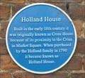 Image for Holland House, Tenbury Wells, Worcestershire, England