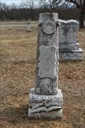 Image for M.B. Snider - Old Gordon Cemetery - Gordon, TX