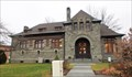 Image for William B. Ogden Free Library - Gardiner Place Historic District - Walton, NY