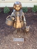 Image for Dorothy Gale and Toto - Holland, Michigan