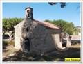 Image for La chapelle Saint Christophe - La Tour d'Aigues, Paca, France