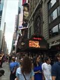 Image for Hard Rock Cafe - Broadway - New York, NY