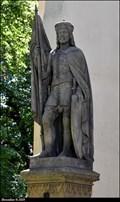 Image for St. Wenceslaus / Sv. Václav - Podebrady (Central Bohemia)
