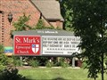 Image for St Marks Episcopal Church - Moscow, ID