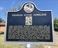 Image for Charles Goode Gomillion - Tuskegee, AL