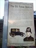 Image for Old Police Station - Glenrowan, Vic, Australia