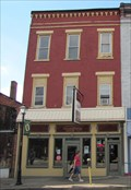 Image for Weingerter Building - Centre Market Square Historic District - Wheeling, West Virginia
